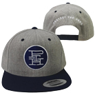 Protest The Hero - Logo (Tan) (Snapback) [入荷予約商品]