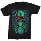 Attila - World Chaos Alien [入荷予約商品]