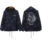 Invent, Animate - Moon Scene (Navy Camo) (Jacket) [入荷予約商品]