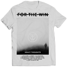 For The Win - Heavy Thoughts Tracks [入荷予約商品]