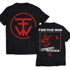 For The Win - Live [入荷予約商品]