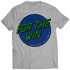 For The Win - Santa Cruz [入荷予約商品]