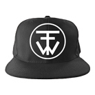 For The Win - Logo (Snapback) [入荷予約商品]