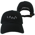 I Prevail - Chaos (Dad Hat) [入荷予約商品]