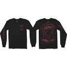 Fit For A King - Rose (Long Sleeve) [入荷予約商品]