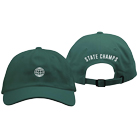 State Champs - Worldwide (Forest) (Dad Hat) [入荷予約商品]