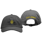State Champs - Worldwide (Washed Black) (Dad Hat) [入荷予約商品]