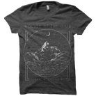 Wolves At The Gate - Mountains (Dark Heather Grey) [入荷予約商品]
