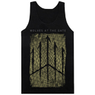 Wolves At The Gate - Reprise (Tank Top) [入荷予約商品]