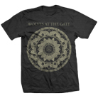 Wolves At The Gate - Mandala (Heather Black) [入荷予約商品]