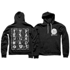 Wolves At The Gate - Mountains (Dark Heather Grey) (Hoodie) [入荷予約商品]