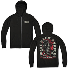 Make Them Suffer - Take Me Home (Zip Up Hoodie) [入荷予約商品]