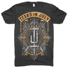 Texas In July - Follower (Heather Black) [入荷予約商品]