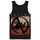 Slaves - Album Logo (Tank Top) [入荷予約商品]