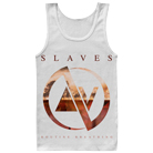 Slaves - Landscape Logo (Tank Top) [入荷予約商品]