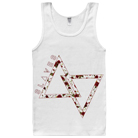 Slaves - Floral Triangle (Tank Top) [入荷予約商品]