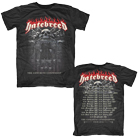 Hatebreed - The Concrete Confessional 2016 Tour [入荷予約商品]