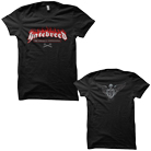 Hatebreed - The Concrete Confession Angel [girl's] [入荷予約商品]
