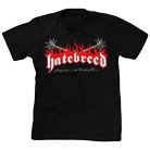 Hatebreed - Satisfaction Is The Death Of Desire  [入荷予約商品]