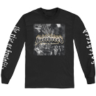 Hatebreed - The Rise Of Brutality (Long Sleeve) [入荷予約商品]