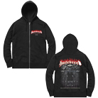 Hatebreed - The Concrete Confessional (Zip Up Hoodie) [入荷予約商品]
