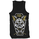 Thy Art Is Murder - Coffin Monster (Tank Top) [入荷予約商品]