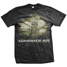 Comeback Kid - Broadcasting [入荷予約商品]