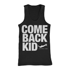 Comeback Kid - Symptoms + Cures (Tank Top) [入荷予約商品]