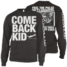 Comeback Kid - Symptoms + Cures (Long Sleeve) [入荷予約商品]