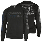 Comeback Kid - Wake The Dead (Long Sleeve) [入荷予約商品]