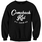 Comeback Kid - Script (Sweat) [入荷予約商品]