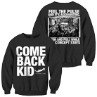 Comeback Kid - Symptoms + Cures (Sweat) [入荷予約商品]
