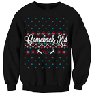 Comeback Kid - Holiday (Sweat) [入荷予約商品]