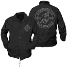 Comeback Kid - Brain Dead (Windbreaker) [入荷予約商品]
