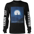 Awaken I Am - Moon (Long Sleeve) [入荷予約商品]