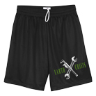 Earth Crisis - X Wrench (Mesh Shorts) [入荷予約商品]