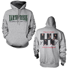 Earth Crisis - Gomorrah's Season Ends (Grey) (Hoodie) [入荷予約商品]