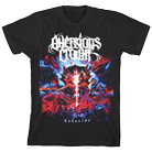 Aversions Crown - Xenocide [入荷予約商品]