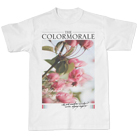 The Color Morale - Flower [入荷予約商品]