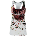 The Color Morale - Rose (Tank Top) [girl's] [入荷予約商品]
