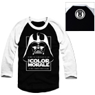 The Color Morale - The Dark Side (Baseball) [入荷予約商品]