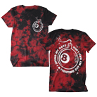 Issues - Bad Luck (Red/Black Tie Dye) [入荷予約商品]