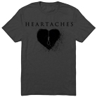 Heartaches - Heart (Heather Grey) [入荷予約商品]