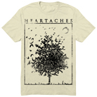 Heartaches - Tree (Natural) [入荷予約商品]