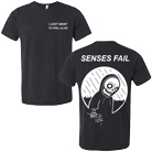 Senses Fail - Feel Alive (Speckled) [入荷予約商品]