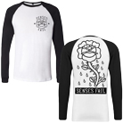 Senses Fail - Rose (Long Sleeve) [入荷予約商品]