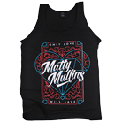 Matty Mullins - Diamond Heart (Tank Top) [入荷予約商品]