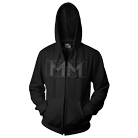 Matty Mullins - MM Logo (Black) (Zip Up Hoodie) [入荷予約商品]