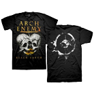 Arch Enemy - Black Earth [入荷予約商品]