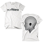 Northlane - Brain Game (White) [入荷予約商品]